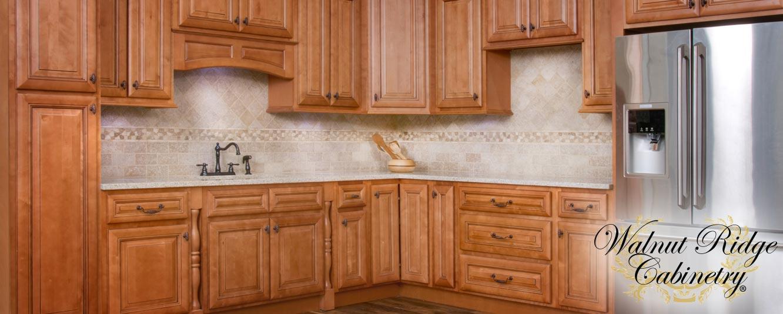 Savannah Sienna Glaze Kitchen Cabinets - Super Home Surplus ...