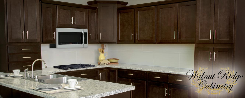 Shaker Espresso Kitchen Cabinets Super Home Surplus Store View