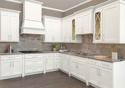 Kitchen Cabinets Super Home Surplus Store View