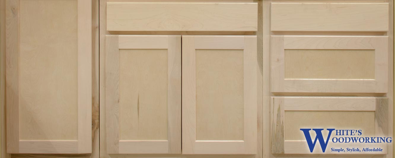 Unfinished Shaker Kitchen Cabinets Unfinished Kitchen Cabinets   Super Home Surplus Store View