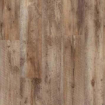 Rough Sawn Chestnut Rigid Vinyl Plank Super Home Surplus