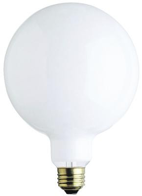 40 Watt G40 Incandescent Light Bulb