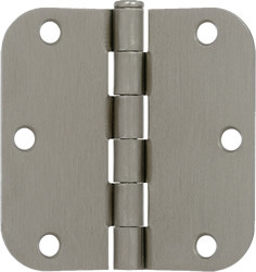 Satin Nickel Hinge 3 1/2 US15 / RH3515