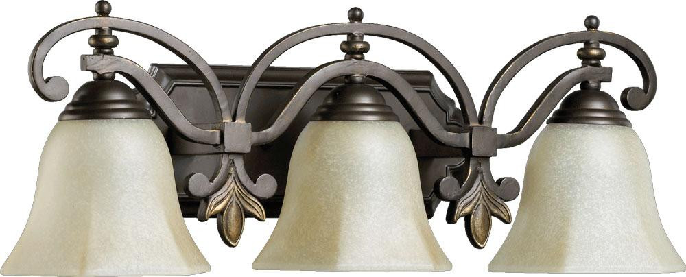 Marcella 3 Light Vanity Fixture 5031-3-86