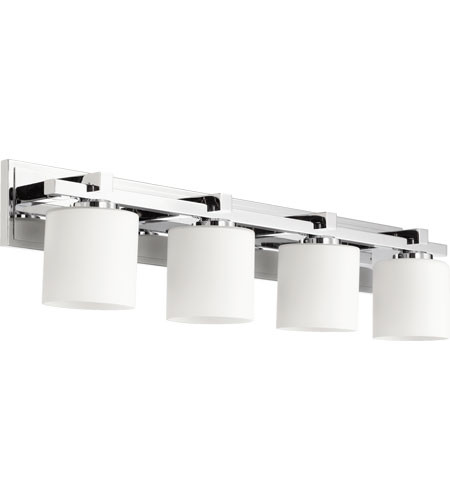 Signature Chrome 4 Light Vanity Light 5369-4-14