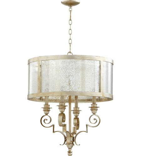 Champlain 4 Light Chandelier 6081-4-60