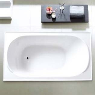 Acrylic Tub XD-03209