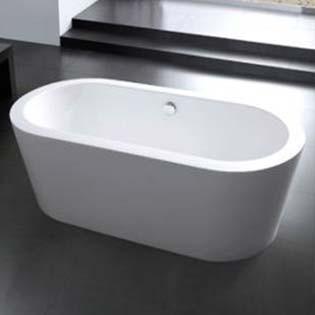 Acrylic Tub XD-06201