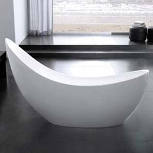 Acrylic Tub XD-06212
