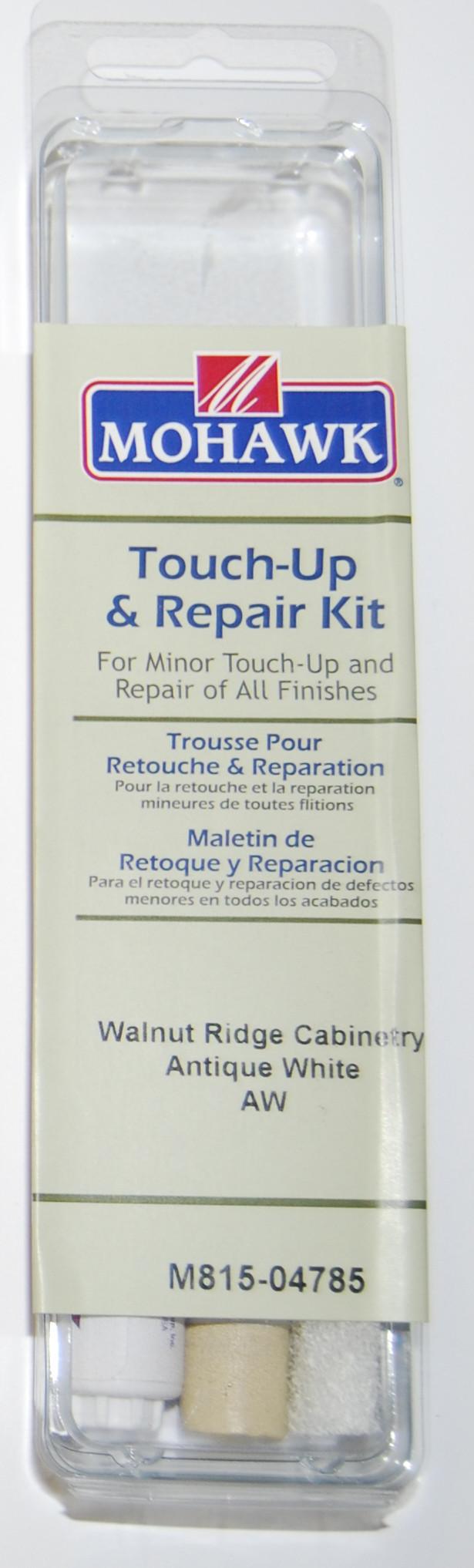 Shaker Black Touch Up Kit