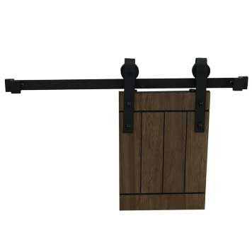 Barn Door Hardware Kit 6 Foot - 1000 Series
