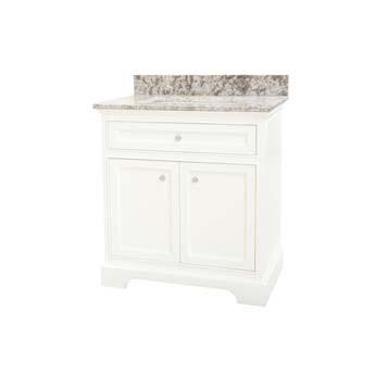 "30"" Furniture Vanity - Jennifer Style"
