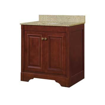 "30"" Furniture Vanity - Reana Style"