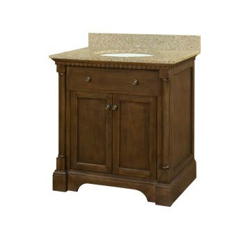 "30"" Furniture Vanity - Renee Style"