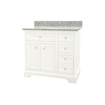 "36"" Furniture Vanity - Jennifer Style"