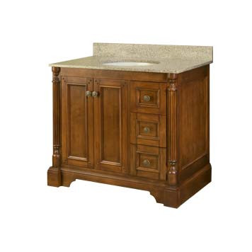 "36"" Furniture Vanity - Lily Style"