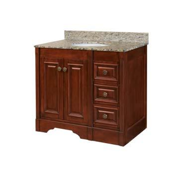"36"" Furniture Vanity - Reana Style"