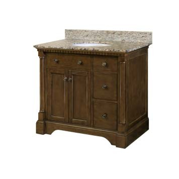 "36"" Furniture Vanity - Renee Style"