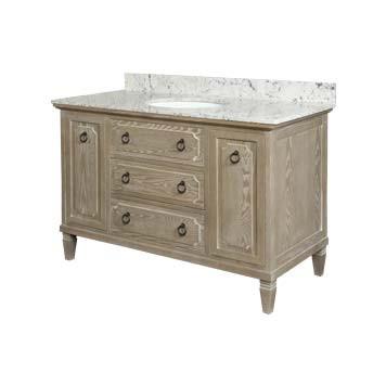 "48"" Furniture Vanity - Ann Style"