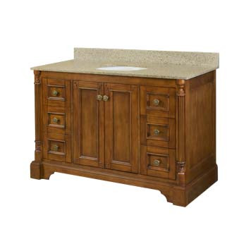 "48"" Furniture Vanity - Lily Style"