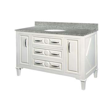 "48"" Furniture Vanity - Mary Style"