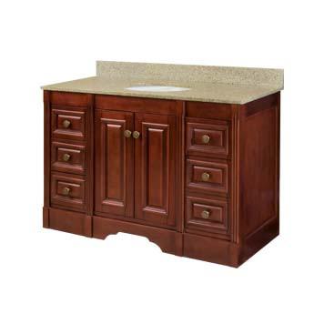 "48"" Furniture Vanity - Reana Style"