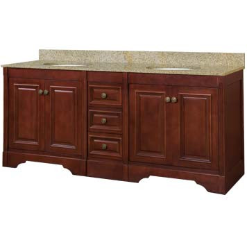 "72"" Furniture Vanity - Reana Style"