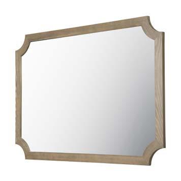 "30"" Vanity Mirror - Ann Style"