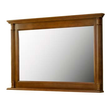 Furniture Style Vanity Mirror 30 Inch - Lily Collection