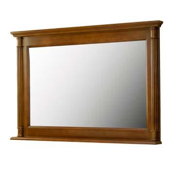 "30"" Vanity Mirror - Lily Style"