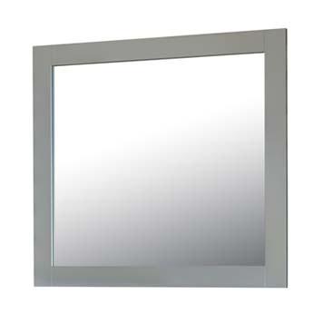 """48"""" Vanity Mirror - Megan Style"""