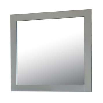 """30"""" Vanity Mirror - Megan Style"""
