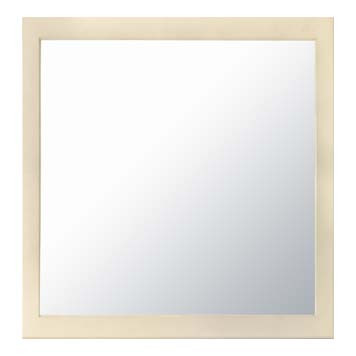 Vanity Mirror - Antique White