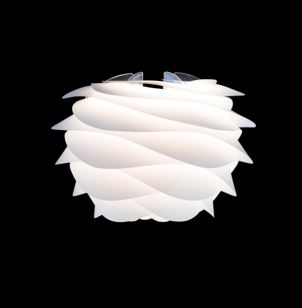 Carmina White Mini Fixture 2057