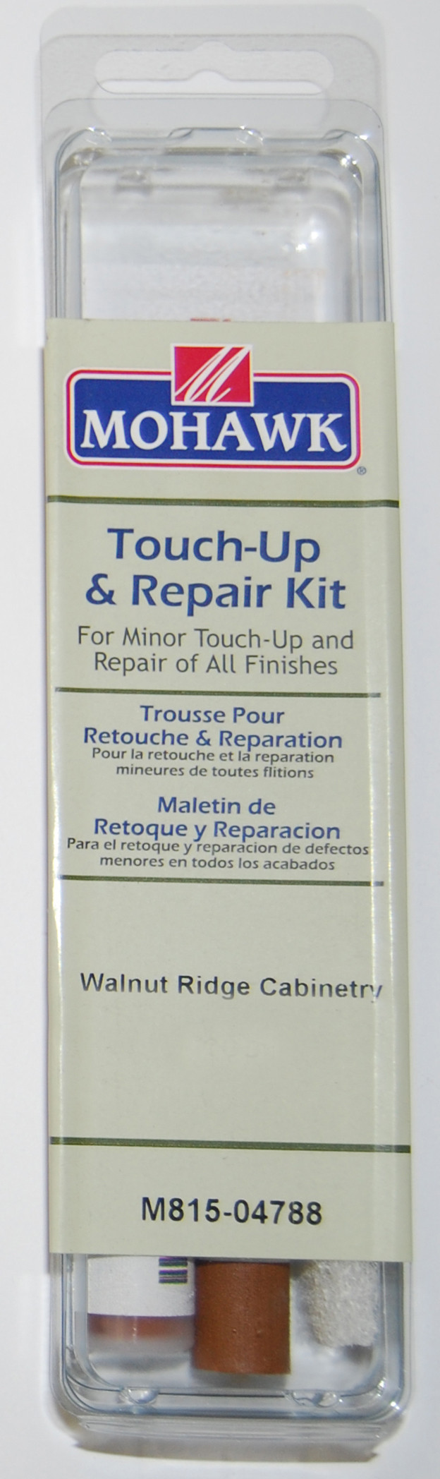 Jennifer Touch Up Kit