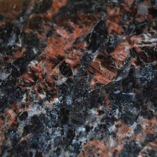 Tortoise Granite Side Splash