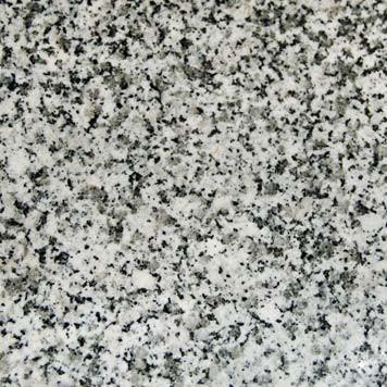 Granite Vanity Tops - Mission White