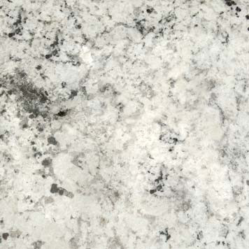 Granite Vanity Tops - White Diamond
