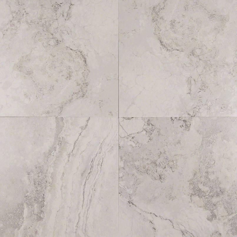 Napa Gray Ceramic Tile