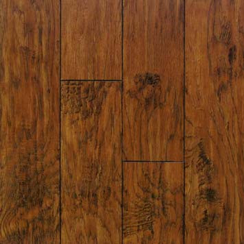 Laminate Flooring – Antique Hickory 68138