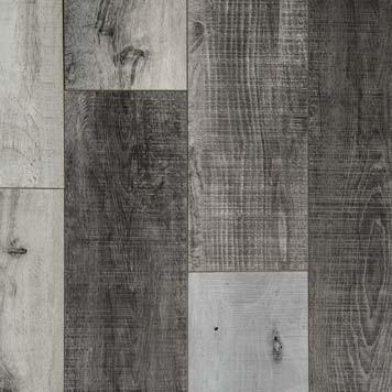 8128-5 Aspen Oak Laminate Flooring
