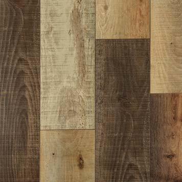 8128-4 Autumn Timber Laminate Flooring