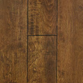 Laminate Flooring – Mountain Molasses 8338-A