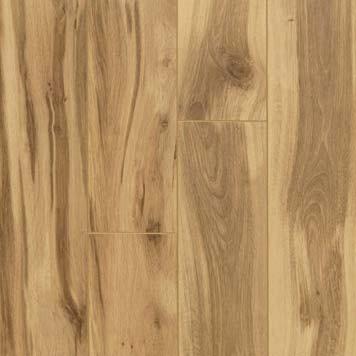 Laminate Flooring – Natural Hickory High Gloss 2014HG