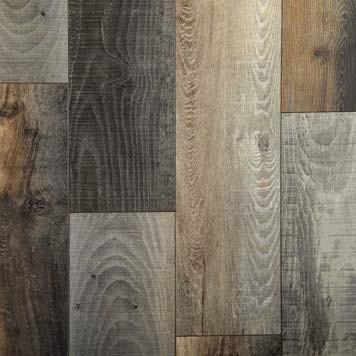 8128-2 River Stone Laminate Flooring