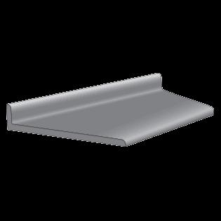 Laminate Countertop - Labrador Granite 10 ft. Left-Hand Miter