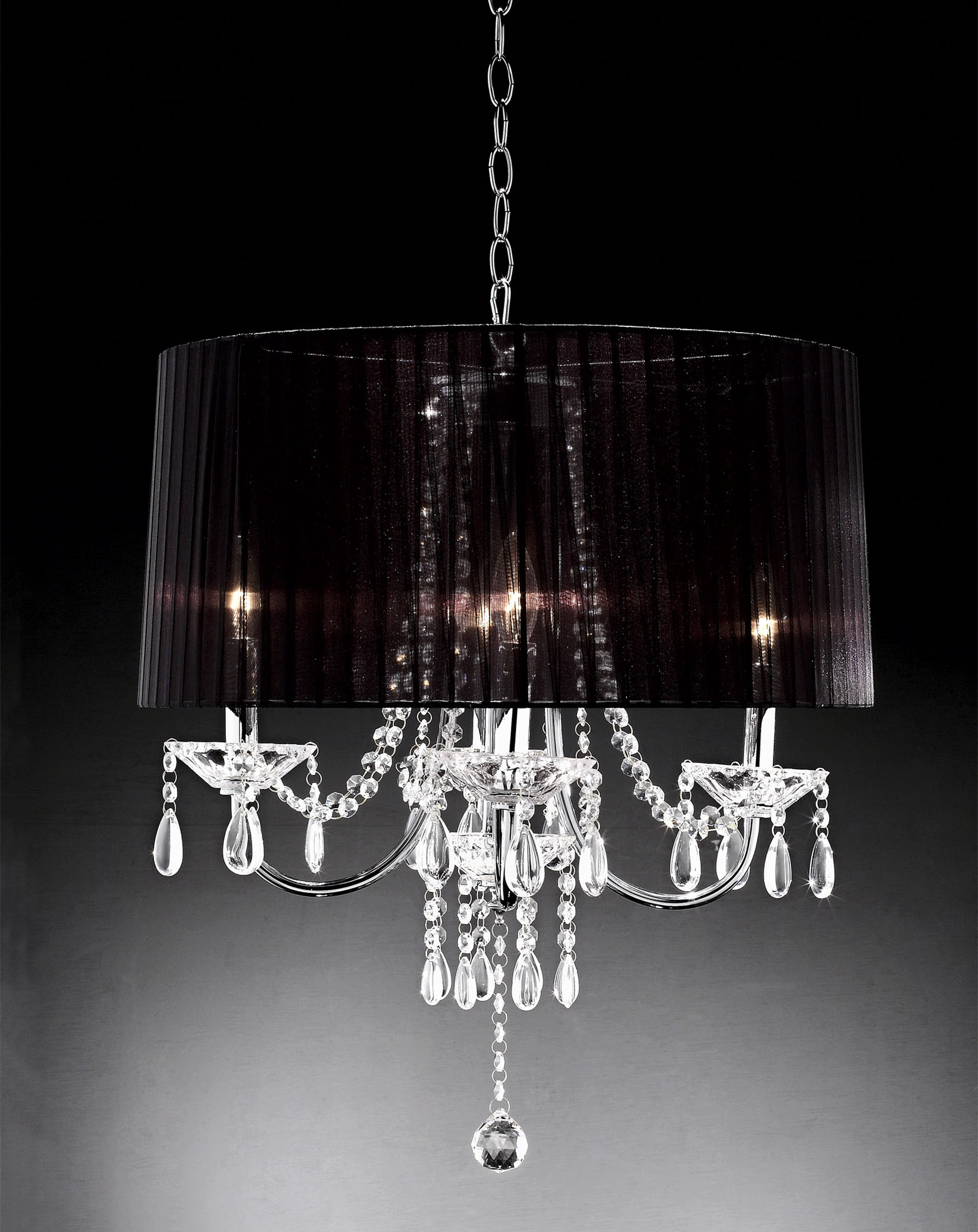 Crystal Drop Chandelier OK-5111H