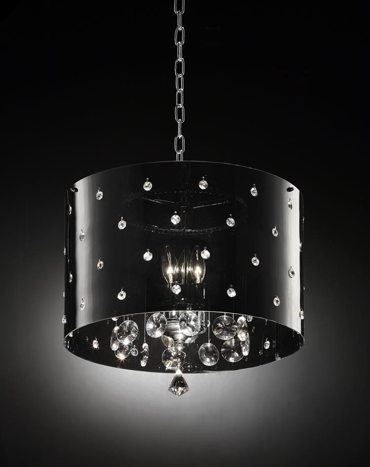 Star Crystal Ceiling Lamp OK-5120H