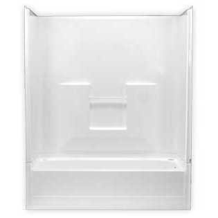 "Tub/Shower Combo Insert - 60"" Two-Piece Right-Hand"