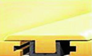 8128-5 Aspen Oak T-Mold